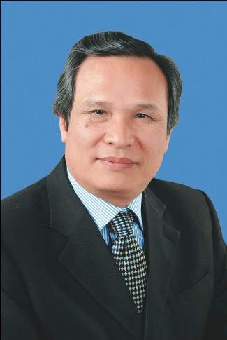 PGS.TS Đinh Văn Thuận