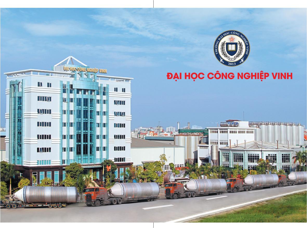 maket logo dh cn vinh chuan
