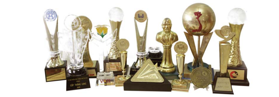 9. Cup tập đoàn Polyco