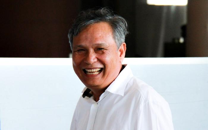 GS. TS Đinh Văn Thuận – Người thầy nặng lòng với khoa học công nghệ