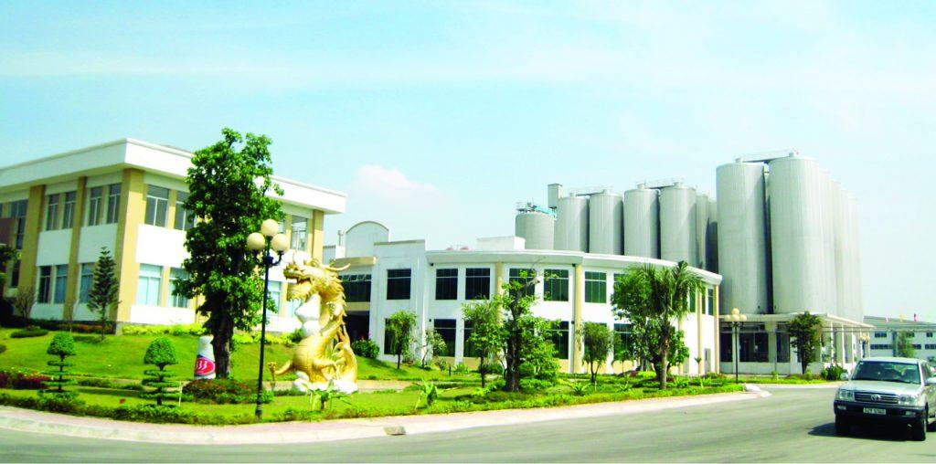 Nhà máy bia (tiếp)
