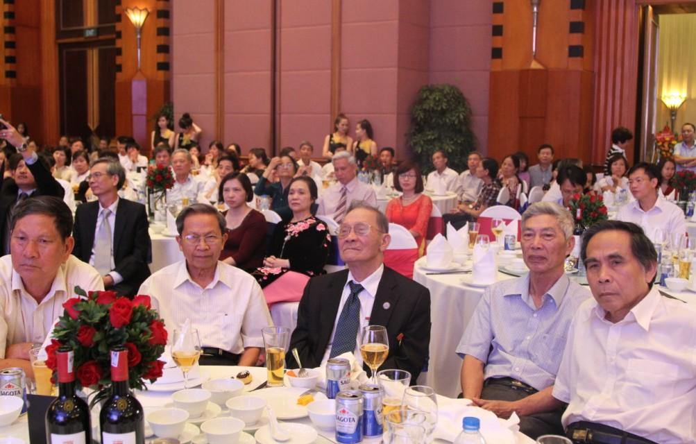 Tập đoàn POLYCO đón nhận Huân chương Lao động hạng Nhất 10