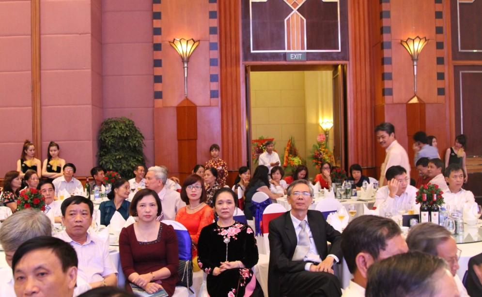 Tập đoàn POLYCO đón nhận Huân chương Lao động hạng Nhất 7