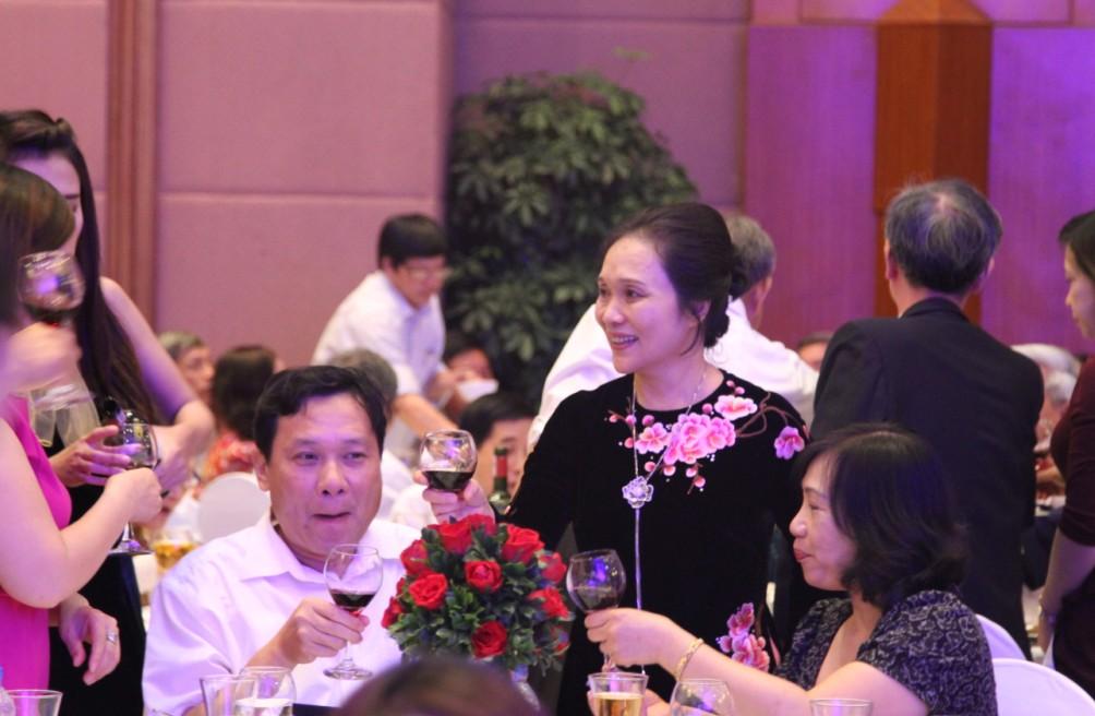 Tập đoàn POLYCO đón nhận Huân chương Lao động hạng Nhất 8