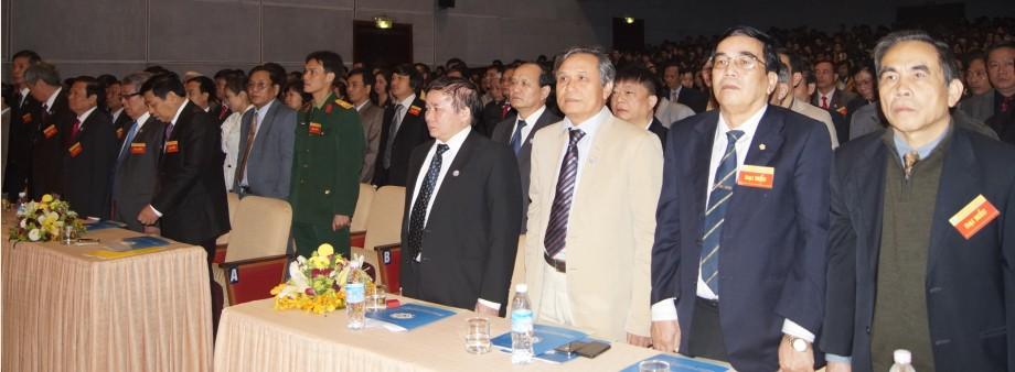 Trường Đại học Công nghiệp Vinh được thành lập tại Nghệ An 2